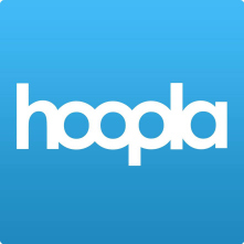 hoopla Icon 53x53