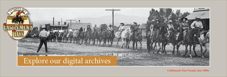cattlemens-days