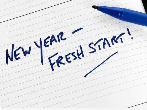 Start with a Fresh Page | Gunnison County Library