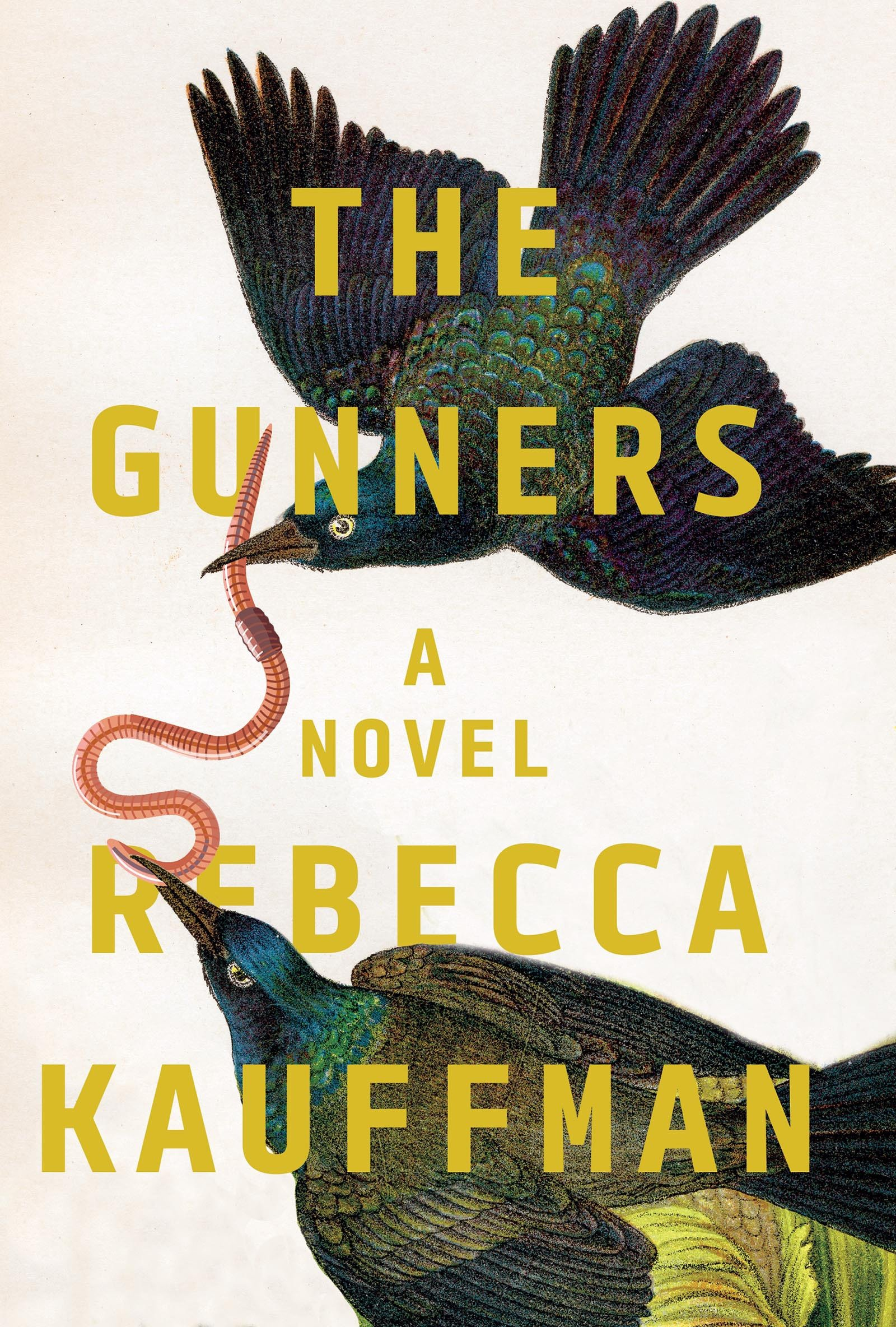 The Gunners book cover