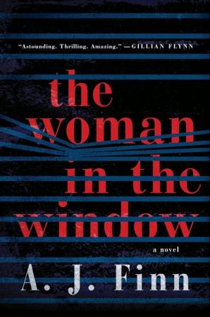 woman in the window a novel by aj finn